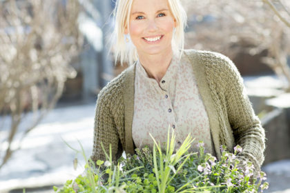 Victoria Skoglunds vårfavoriter