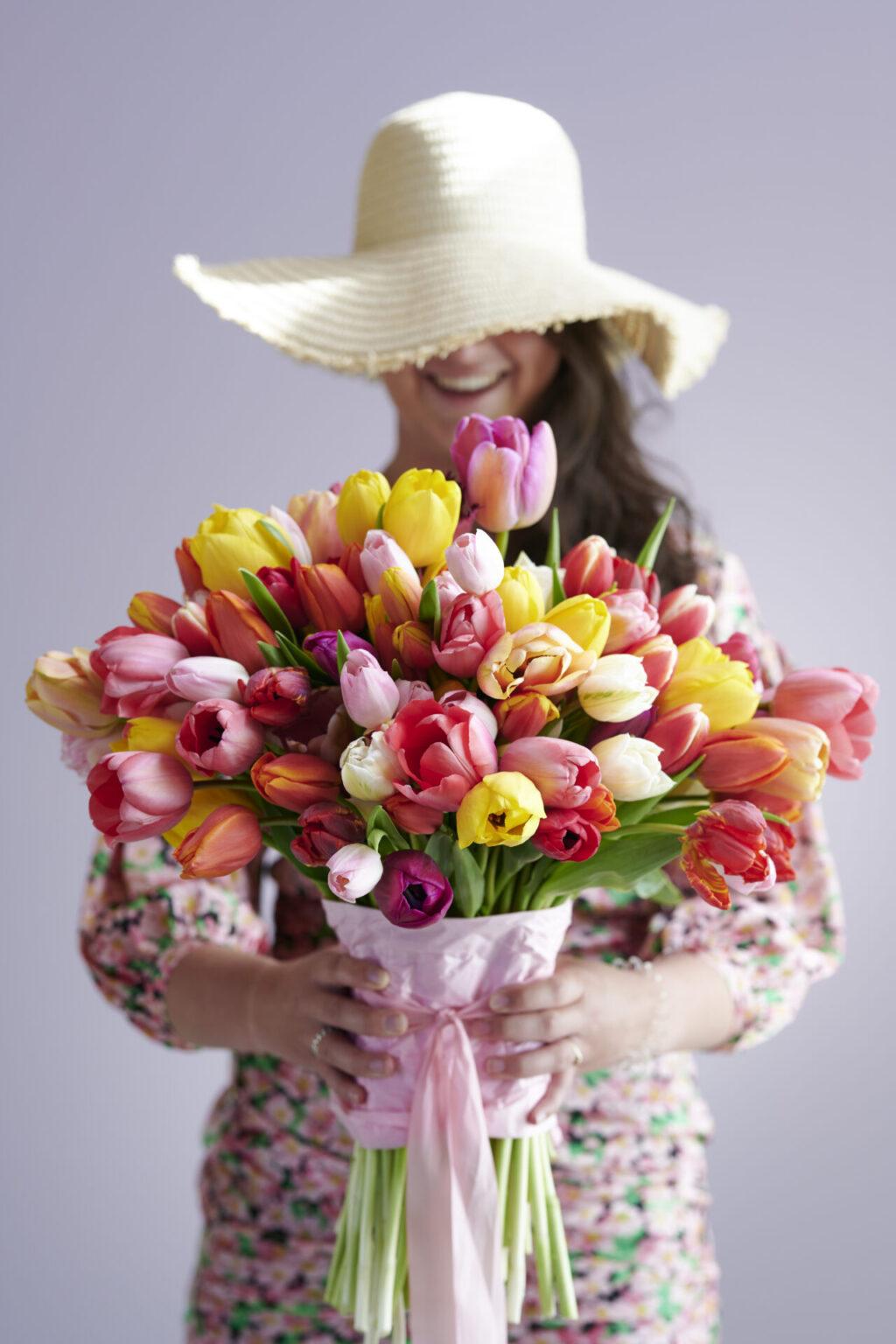 Spring Flowers 2020