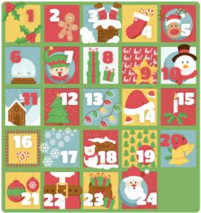 Blomsterkalender